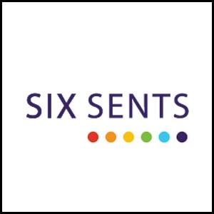 Six Sents
